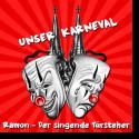 Cover:  Ramon - der singende Türsteher - Unser Karneval