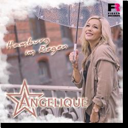 Cover: Angelique - Hamburg im Regen