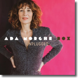 Cover: Ada Morghe - BOX unplugged