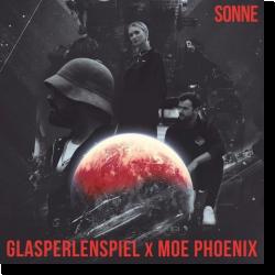Cover: Glasperlenspiel x Moe Phoenix - Sonne