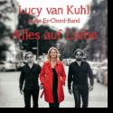 Cover:  Lucy van Kuhl & die Es-Chord-Band - Alles auf Liebe