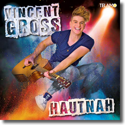 Cover: Vincent Gross - Hautnah