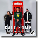 Cover:  Paul Elstak & Out Of Cookies feat. Renae - Call Home
