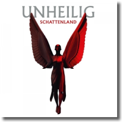 Cover: Unheilig - Schattenland (White EP Edition)