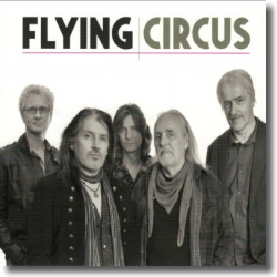 Cover: Flying Circus - Flying Circus