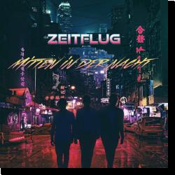 Cover: Zeitflug - Mitten in der Nacht