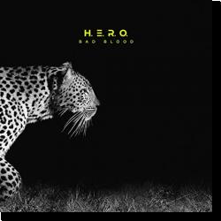 Cover: H.E.R.O. - Bad Blood