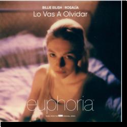 Cover: Billie Eilish x Rosalia - Lo Vas a Olvidar