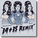 Cover: Ariana Grande feat. Doja Cat & Megan Thee Stallion - 34 + 35 Remix