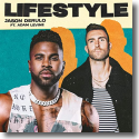 Cover: Jason Derulo feat. Adam Levine - Lifestyle
