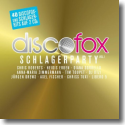 Cover:  Discofox Schlagerparty Vol.1 - Various Artists