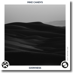 Cover: Mike Candys - Darkness