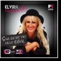Cover: Elvira Fischer - Sag, er ist Dir nicht egal (Cesareo DeeJay Mix)