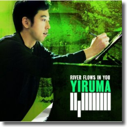 Cover: Yiruma - River Flows In You