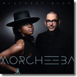Cover: Morcheeba - Blackest Blue