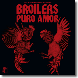 Cover: Broilers - Puro Amor