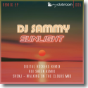 Cover: DJ Sammy - Sunlight 2020 (The Remixes)