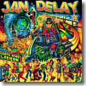 Cover: Jan Delay - Earth, Wind & Feiern