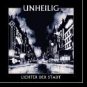 Cover:  Unheilig - Lichter der Stadt
