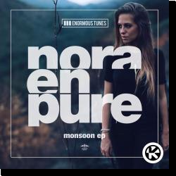 Cover: Nora En Pure - Monsoon EP