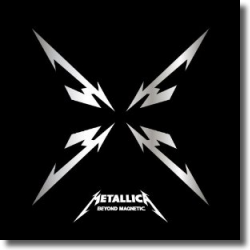 Cover: Metallica - Beyond Magnetic