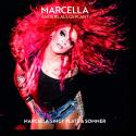 Cover: Marcella Rockefeller - Anders als geplant - Marcella singt Plate & Sommer