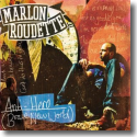 Cover: Marlon Roudette - Anti Hero (Brave New World)