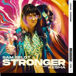 Cover: Sam Feldt feat. Kesha - Stronger