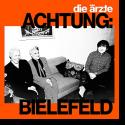 Cover: Die Ärzte - Achtung: Bielefeld