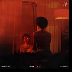 Cover: Martin Garrix & Tove Lo - Pressure