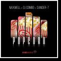 Cover: NaXwell x DJ Combo x Sander-7 - Popcorn