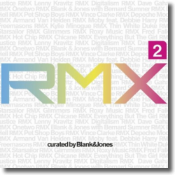 Cover: RMX 2 - curated by Blank & Jones - Various Artists