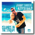 Cover: Johnny Sanders & Alex Seebald - Islands in the Stream