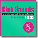Cover:  Club Sounds Vol. 95 - Various Artists