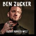 Cover: Ben Zucker - Guten Morgen Welt