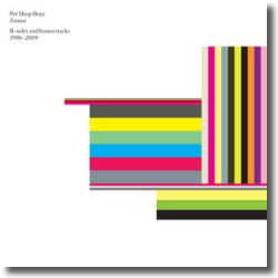 Cover: Pet Shop Boys - Format
