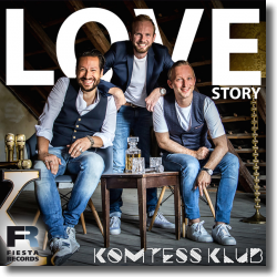 Cover: Komtess Klub - Lovestory