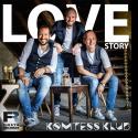 Cover: Komtess Klub - Lovestory