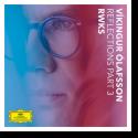 Cover: Víkingur Ólafsson - Reflections Part 3 - RWKS