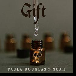Cover: Paula Douglas x Noah - Gift