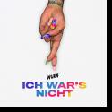 Cover: Nura - Ich war's nicht