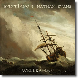 Cover: Santiano & Nathan Evans - Wellerman