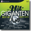 Cover:  Die Hit Giganten - Best of Party - Various Artists