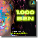 Cover: Lukas Otte feat. Klanggefühl - 1.000 Farben