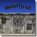 Cover:  Motörhead - Louder Than Noise... Live in Berlin