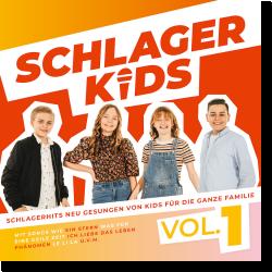 Cover: Schlagerkids - Vol. 1