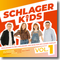 Cover: Schlagerkids - Vol. 1
