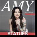 Cover: Amy Macdonald - Statues
