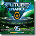 Cover:  Future Trance 95 - Various Artists