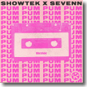 Cover: Showtek & Sevenn - Pum Pum